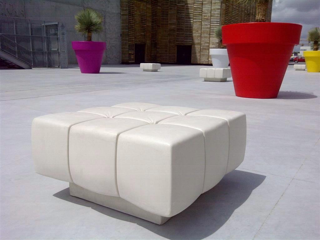 Pouf Soft Seat- St Nazaire