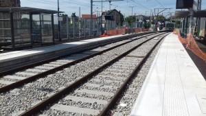 Gare de Epinay Sur Seine - 93