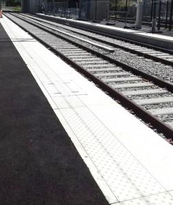 Gare de STAINS-CERISAIE - 93