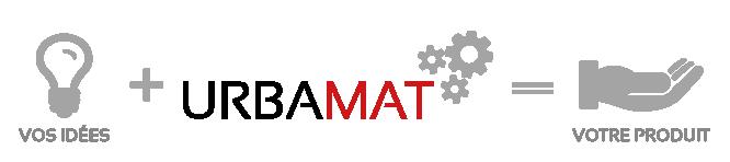 URBAMAT-addition