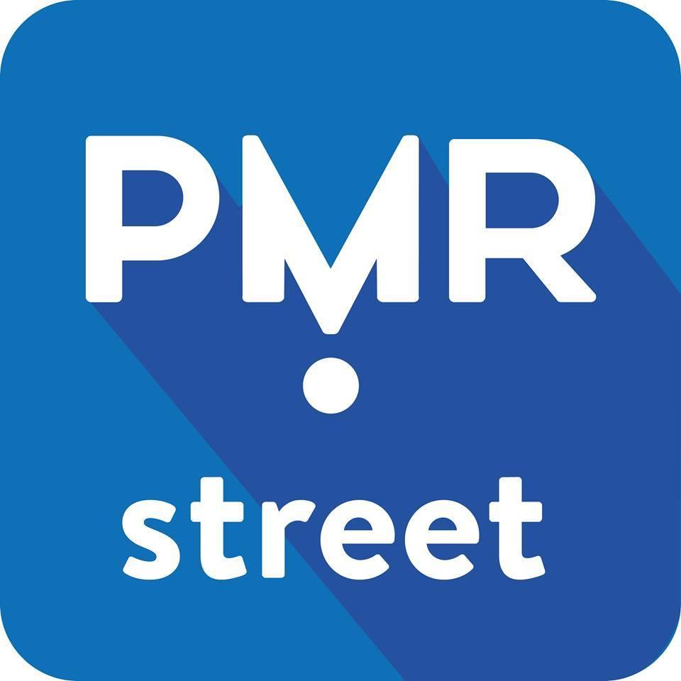 logo pmr street