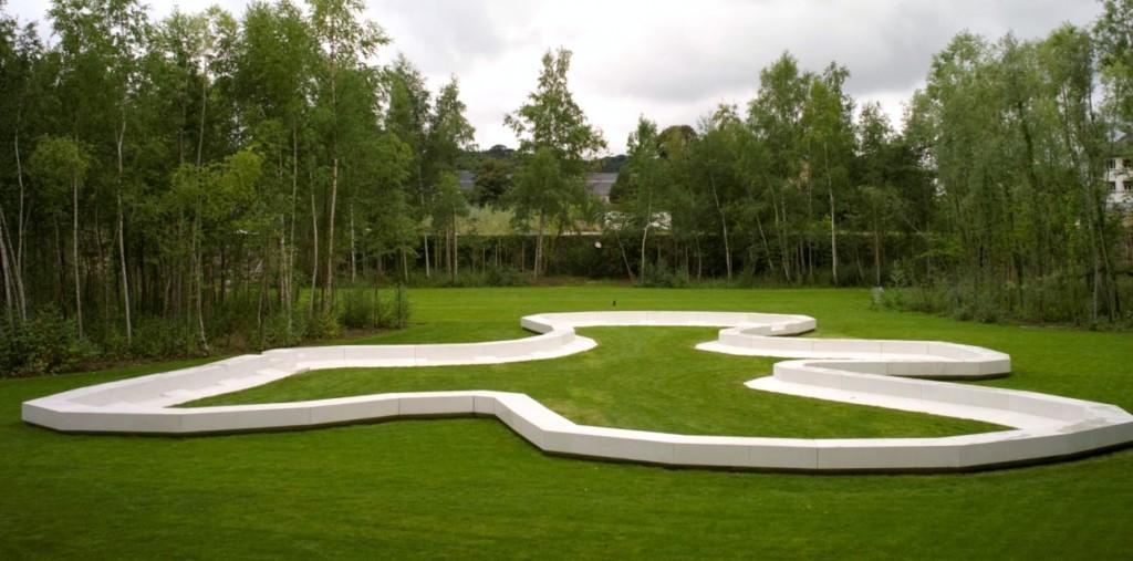 Les étangs Gobert- Versailles